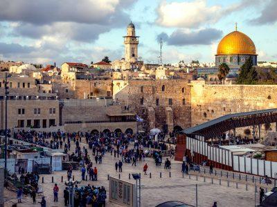 Seven Pillars Law Celebrates New Tel Aviv Representative Office