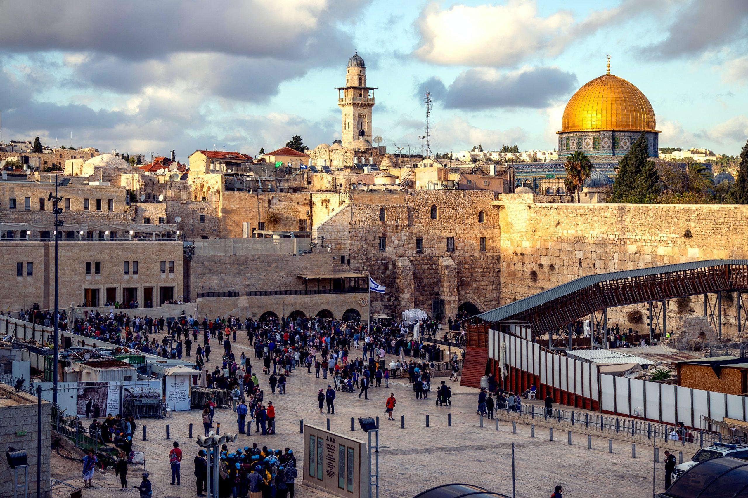 Image of Tel Aviv